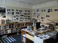 Elizabeth Partridge's Office