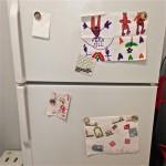 Jill's Refrigerator