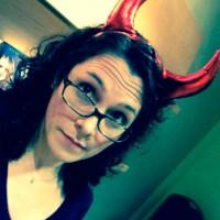 Michelle Knudsen–What Was on Her . ..