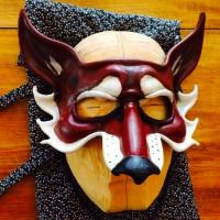 Will Alexander Mask