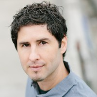 Matt de la Peña–What Was on His . . .
