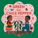 Green is for Chile Peppter