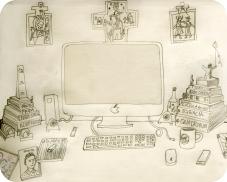 SketchDesk